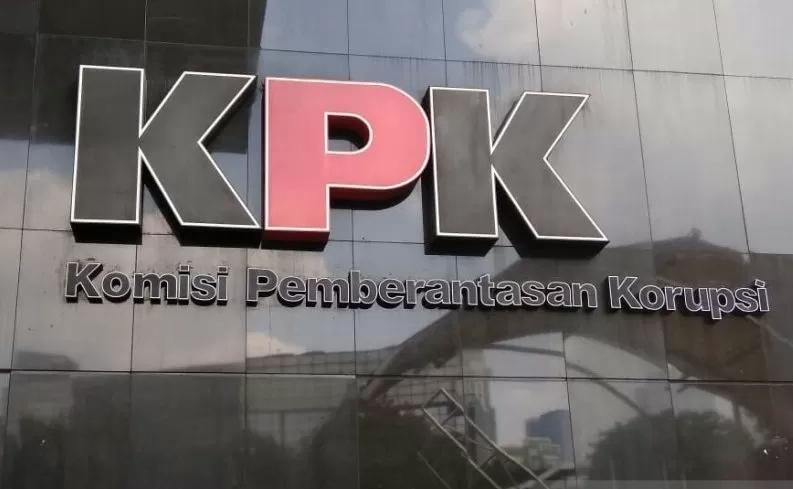 Ket Foto : Logo KPK. (Antara/Benardy Ferdiansyah)