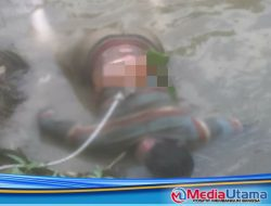 Sesosok Mayat Ditemukan Mengapung di Sungai Belawan