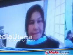 Zuraidah Hanum, Otak Pembunuh Hakim PN Medan Divonis Hukuman Mati