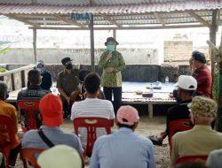 Dialog Bersama Petani Ikan di Sergai, Sabrina: Alam Lestari, Masyarakat Sejahtera