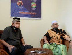 Ketua Dewan Hakim MTQ ke-37 dan LPTQ Sumut: Tidak Ada Larangan Penggunaan Cadar