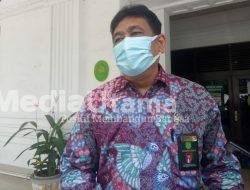 Hasil Swab, 25 Pegawai PN Medan dan 13 Hakim Positif Covid-19