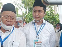 Berkas Ditolak, Soekirman-Tengku Ryan Novandi Berencana Gugat KPUD Sergai