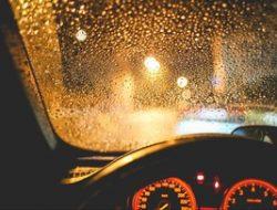 Pakar: Nyetir Mobil Dalam Kondisi Mabuk Seperti Berhalusinasi