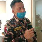 Ket Foto : Berman Manullang Ketua  PC FKPPI Asahan.