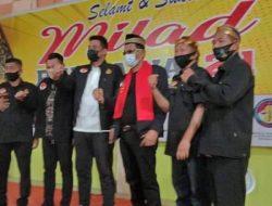 PRB Siap Menangkan Bobby-Aulia di Pilkada Medan