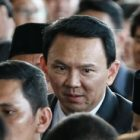 Ket Foto : Ahok mengatakan kalau jadi presiden ia akan memutihkan dosa para koruptor dan pengemplang pajak dan menaikkan gaji pejabat negara. (CNNIndonesia.com).