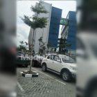Ket Foto : Gedung Pelindo 1 Belawan.
