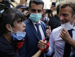 Prancis Desak Seruan Boikot dari Timteng Segera Dihentikan