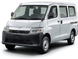 Daihatsu Indonesia Mulai Produksi Mobil Mazda untuk Jepang