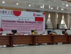 Ini Calon Kepala Daerah Paling Kaya se-Sumatera Utara