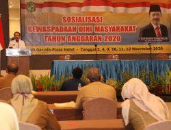 Jelang Pilkada Kota Medan, Pjs Wali Kota Kembali Tekankan Netralitas ASN