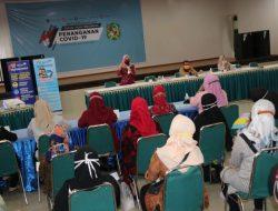 Kader KB Diminta Menjadi Agen Sosialisasi Perwal No 27/2020 Bagi Masyarakat