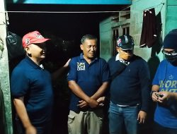DPO Kasus Korupsi Rp 960 Juta, Oknum Kades Bulungihit Diringkus Tim Intelijen Gabungan