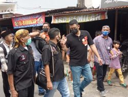 Pendawa Sumut Yakin Pasangan Bobby Nasution-Aulia Rachman Mampu Merubah Kota Medan