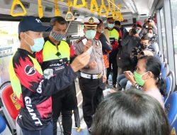 Pemko Medan Bersama PT Bank Sumut Bagikan Sumut Card