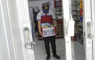 Ket Foto : Ekonom menilai dampak boikot produk Prancis tak signifikan terhadap perusahaan di Indonesia.sen Ilustrasi. (CNNIndonesia.com).