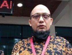 Novel Baswedan Ikut Dalam Penangkapan Menteri KKP Edhy Prabowo