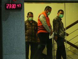 KPK Selidiki Dugaan Aliran Dana ke Partai-Perusahaan Lain di Kasus Edhy Prabowo