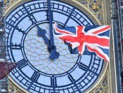 Inggris Perpanjang Subsidi Upah Pekerja hingga Maret 2021