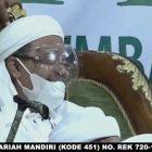 Ket Foto : Habib Rizieq Syihab (Screenshot YouTube Front TV/detik.com)