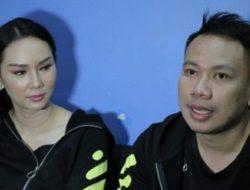 Jelang Pernikahan, Vicky dan Kalina Lakukan Prewedding Bareng Gajah
