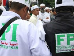 Ditetapkan Sebagai Organisasi Terlarang, Aziz Yanuar: Kami akan berdiskusi dengan Habib Rizieq Syihab