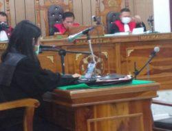 Terbukti Korupsi Dana Desa, Kades Mahala Divonis 2 Tahun Penjara