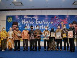Pjs Wali Kota Medan Ajak Guru Tingkatkan Kemampuan Ikuti Perkembangan Teknologi