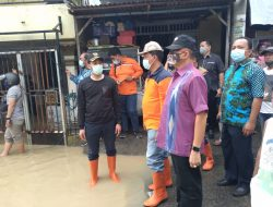 Pemko Medan Imbau Masyarakat Agar Siaga Terhadap Bencana Banjir