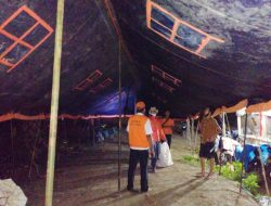 BPBD Asahan Himbau Warga Waspada Banjir dan Longsor