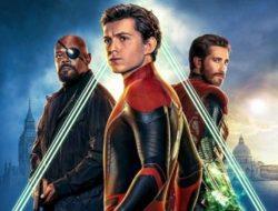 Tayangkan 'Spider-Man: Far from Home', Ini Jadwal Bioskop Trans TV hingga 3 Januari 2021
