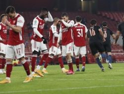 Jadwal Siaran Langsung Arsenal vs Chelsea