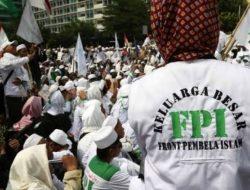 Ini Alasan Pemerintah Jadikan FPI Organisasi Terlarang