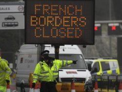 Prancis Bakal Lockdown Lagi Bila Kasus Covid-19 Terus Naik
