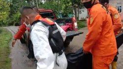 Hari ke 3 Pencarian, Karyawan PT BSP yang Hanyut Berhasil Ditemukan