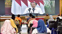Presiden Jokowi Luncurkan Bantuan Tunai 2021, Gubsu Pastikan Bantuan Langsung Diterima Masyarakat