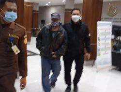 Tim Tabur Intelijen Kejati Sumut Ringkus Tersangka DPO Korupsi Videotron