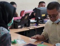 Kejari Medan Eksekusi Terpidana Korupsi Proyek Terminal Amplas ke Rutan Tanjung Gusta