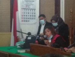 Hakim Mery Donna Tiur Pasaribu Dinilai 'Kepanasan', Hardik Wartawan Saat Meliput Persidangan