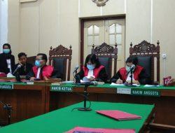 Bakar Warung Gegara Disebut Bencong dan Kibus, Iyen Divonis 20 Bulan Penjara