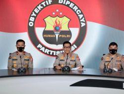 Polri: Jakarta Lockdown 12-15 Februari Hoaks