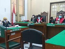 Lagi, Oknum Petugas Polrestabes Medan Kembali Dihukum 5 Tahun Bui Terkait Kasus Sabu