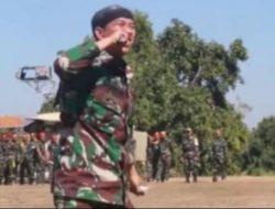 Aksi Prajurit TNI Kunyah Beling Bikin Nyali Tentara Amerika Ciut