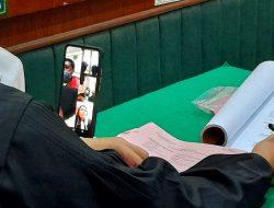 Dua Pria Asal Aceh Nekat Jadi Kurir Sabu Antar Provinsi Demi Upah Rp 40 Juta