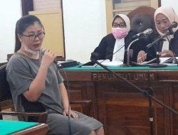 Cemarkan Nama Baik Korban di Medsos, Terdakwa Marianty Akui Perbuatannya