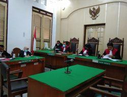 Terbukti Jadi Kurir Sabu, Warga Aceh Timur Divonis 10 Tahun Penjara