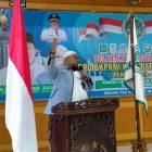 Ket Foto : Ketua Umum DPW BKPRMI Sumatera Utara Zulchairi Pahlawan.