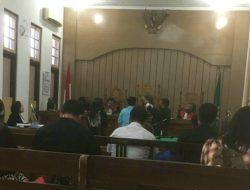Sidang Kasus Dugaan KDRT, Dinilai Bersandiwara: Hakim Tegur Saksi Korban Arinda