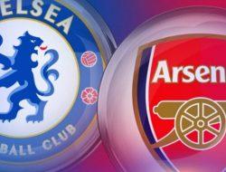 Jadwal Liga Inggris Pekan ke-2: Chelsea vs Arsenal di Televisi